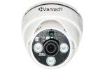 Camera AHD Dome hồng ngoại VANTECH VP-225AHDM